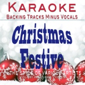 Christmas & Festive Backing Tracks Vol 191 (Backing Tracks)