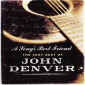 A Song's Best Friend - The Very Best of John Denver