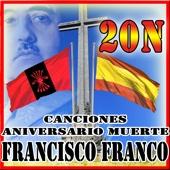 20 N Canciones Aniversario Muerte Francisco Franco