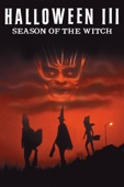 Tommy Lee Wallace - Halloween III: Season of the Witch  artwork