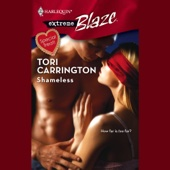 Tori Carrington - Shameless (Unabridged) [Unabridged  Fiction]  artwork