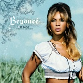 Beyoncé - Irreplaceable artwork