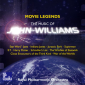 Movie Legends: The Music of John Williams