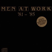 Men At Work - Down Under (Extended Mix) artwork