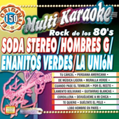 Rock de los 80'S (Karaoke Versions)