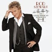Rod Stewart - As Time Goes By - The Great American Songbook, Vol. II artwork