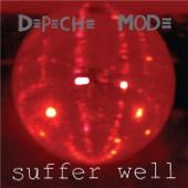 Suffer Well (DJ Version) - EP cover art