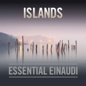Ludovico Einaudi - Islands - Essential Einaudi artwork