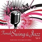 Ameritz Karaoke Band - Manhattan (In The Style Of Ella Fitzgerald) artwork