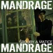 Mandrage - Srouby a Matice artwork
