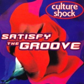 Satisfy the Groove - EP cover art