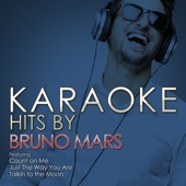 Karaoke Hits By Bruno Mars