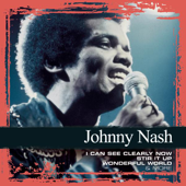 Collections: Johnny Nash