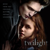 Twilight (Music from the Original Motion Picture Soundtrack)
