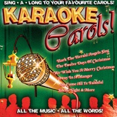 Christmas Carols Karaoke (Professional Backing Track Version) - AVID Professional Karaoke