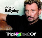 Johnny Hallyday - Quelque chose de Tennessee Grafik