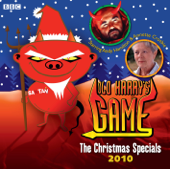 Christmas Spirit: Old Harry's Game (Christmas Special 2010) - EP