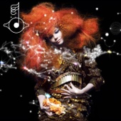 Biophilia cover art