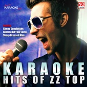 Karaoke - Hits of ZZ Top
