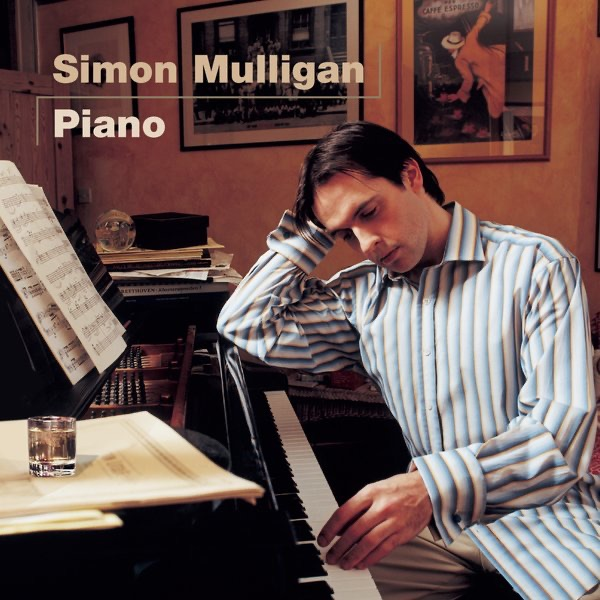 Simon Mulligan: Piano | Simon Mulligan