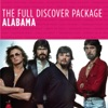 The Full Discover Package: Alabama