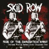 Chapter Two - Rise of the Damnation Army, Skid Row
