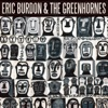 Eric Burdon & The Greenhornes - EP
