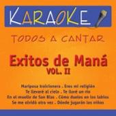 [Descargar Mp3] Se Me Olvidó Otra Vez (Karaoke Version) [Originally Performed By Maná] MP3