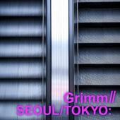 SEOUL/TOKYO - EP cover art
