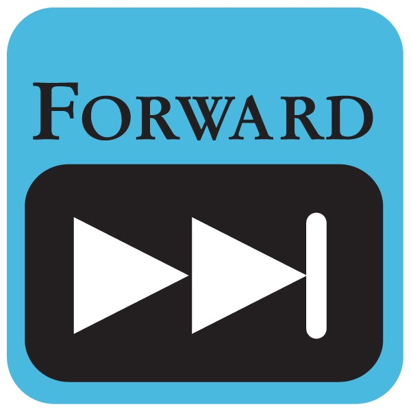 Jewish Daily Forward Podcast