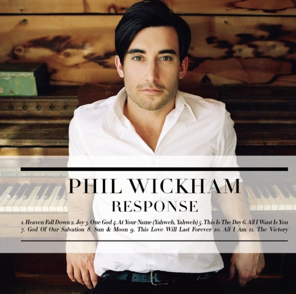 All I Want Is You by Phil Wickham