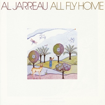 All Fly Home – Al Jarreau