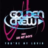 You're My Lovin' (feat. Da Hit Boys & Nolan S.) - Single