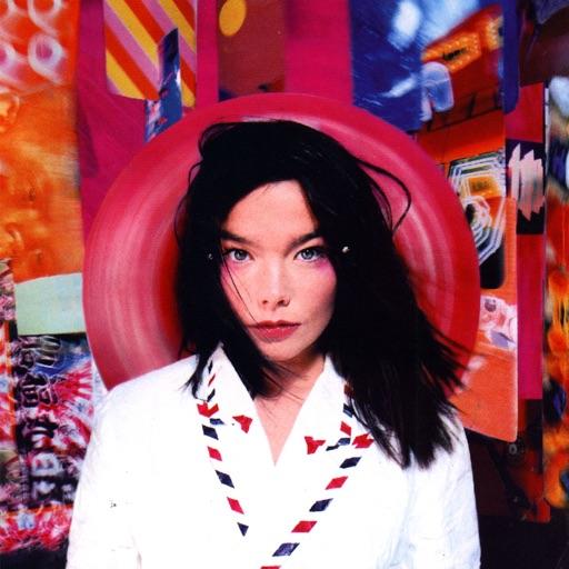 It's Oh So Quiet - Björk