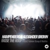 Raise the Roof (Remixes) [feat. Pitbull, Fatman Scoop & Nabiha], Hampenberg & Alexander Brown