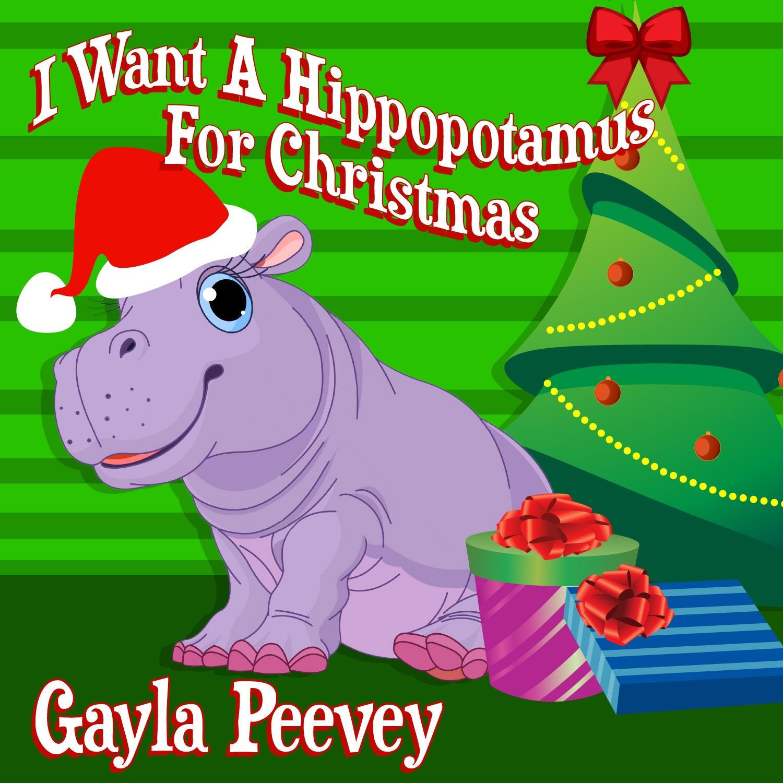 hippopotamus for christmas video