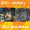 Zu Zu Man ジャケット写真