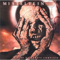 MISTELTEIN - Excruciate The Virgin Dream