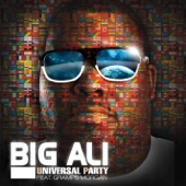 Universal Party (feat. Gramps Morgan) - Single
