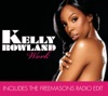 Work (Freemasons Radio Edit) - Single, Kelly Rowland