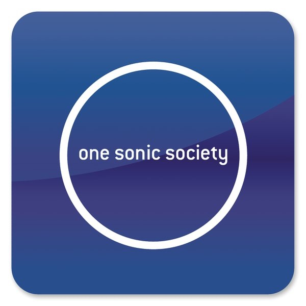 God You Are My God  by One Sonic Society