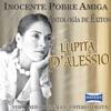 Antología De Éxitos: Inocente Pobre Amiga, Lupita D'Alessio