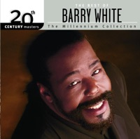 Can't Get Enough of Your Love Babe - Barry White