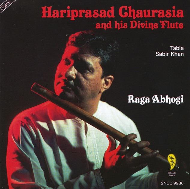 Download Daylight Ragas by Pandit Hariprasad Chaurasia ...