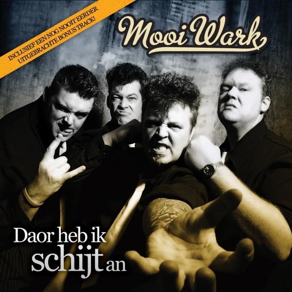 Daor Heb Ik S****t An - Single