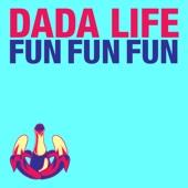 Fun Fun Fun - Single cover art