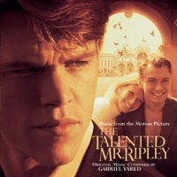 The Talented Mr. Ripley - Official Soundtrack