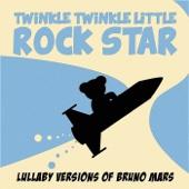 Lullaby Versions of Bruno Mars