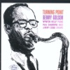 The Masquerade Is Over  - Benny Golson