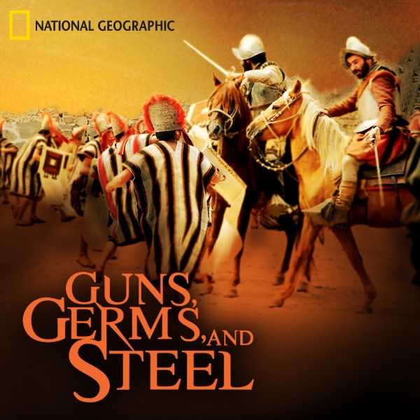 guns germs and steel on itunes. Black Bedroom Furniture Sets. Home Design Ideas